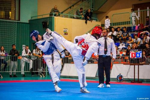 Борислав Найденов печели финала на Държавното първенство